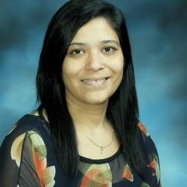 Anika Saxena profile pic