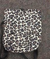 Drawstring Backpack $19 (Leopard)