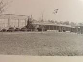 GCS circa 1958