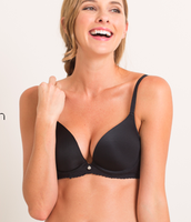 Treat yourself to one of peach's exclusive bras...