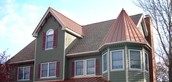 Combination Roofs