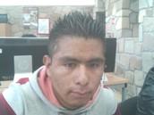 Hugo Vargas Martinez.