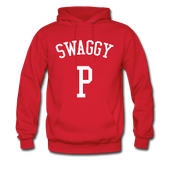 Swaggy Sweatshirt
