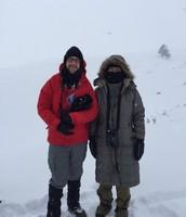 Chillin' in Yellowstone