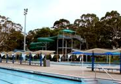 Lambton pool is a fun water park