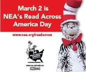 Read a Book for Read Across America Day