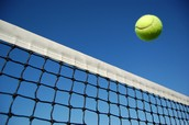 Flying Tennis Tournaments