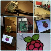 Sunshine Saturday STEM Workshop - Building Raspberry Pi Computers & Programming with SCRATCH
