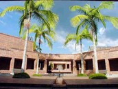Quimbaya museum