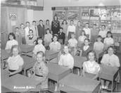 In 1960 education