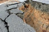 Fracking Won't Cause Earthquakes.