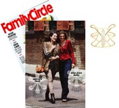 Family Circle: The Aria Cuff