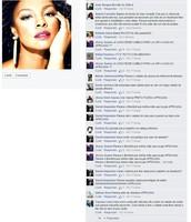 Exemplo de Preconceito Racial na internet