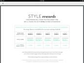 STYLE REWARDS!