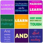 Growth Mindset at SMS