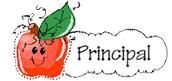 Principal in a elementary school