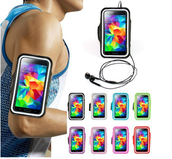 Sport Running Arm Band for 5.0-5.7 inch Mobiles