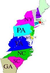 13 Free states
