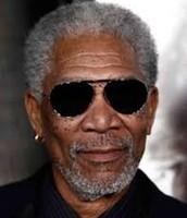 Where was Morgan Freeman born?