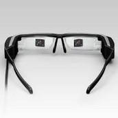 teco glasses