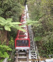 blue mountains railway