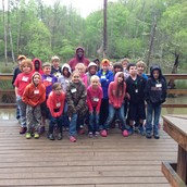 Camp Cherokee Fun!