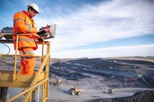 Mining and Forestry Manager