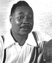 Where and when was Claude McKay born and where and when did he die?