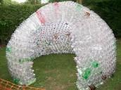 חומרים פלסטיים בשירות האדם