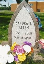 Sandy's Death