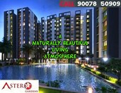 Aster Shree Garden Pre Launch Gives Many Facilities For Buyers
