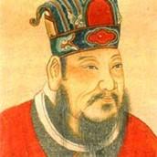 Emperor Wudi