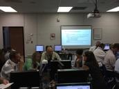 Exploring Google Classroom