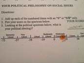 Philosophy on Social Issues