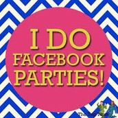 Host a party for a chance to earn free product!!
