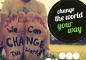 Interested in Volunteering with Oxfam?