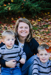 Meet Mrs. Fillyaw, Teacher Consultant