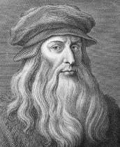 Facts About Leonardo Da Vinci's Life