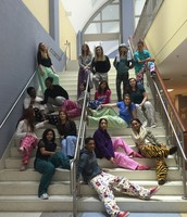PJ Party at CHHS