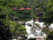 East Garden of the Imperial Palace