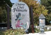 L'Auberge Chez François