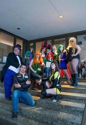 Capital Region, Anime, Manga, and Cosplay Society