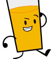 loving Orange Juice