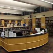 Library Field Trip