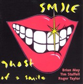 Smile the Record cover