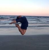 C Leap