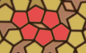 5-fold Symmetry