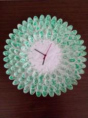 Eco-Magic Clock