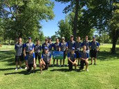 Francis Howell Golf Team Fundraiser Tournament -- July 21st