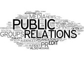 Public Relations Specialists